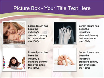 0000094120 PowerPoint Template - Slide 14