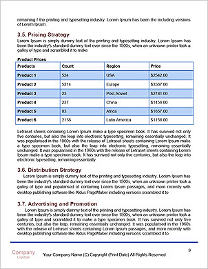 0000094121 Word Template - Page 9