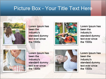 0000094122 PowerPoint Templates - Slide 14