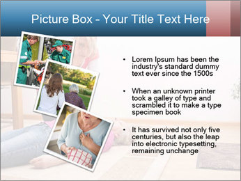 0000094122 PowerPoint Templates - Slide 17