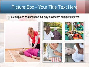0000094122 PowerPoint Templates - Slide 19