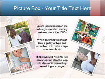 0000094122 PowerPoint Templates - Slide 24