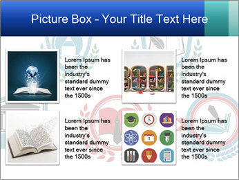 0000094123 PowerPoint Templates - Slide 14