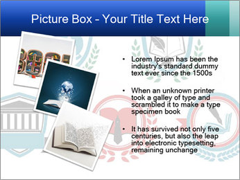 0000094123 PowerPoint Templates - Slide 17