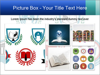 0000094123 PowerPoint Templates - Slide 19