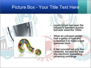 0000094123 PowerPoint Templates - Slide 20