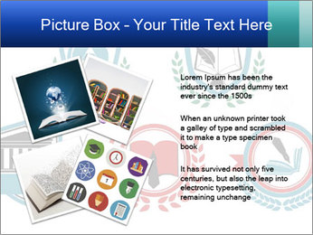 0000094123 PowerPoint Templates - Slide 23
