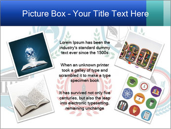 0000094123 PowerPoint Templates - Slide 24