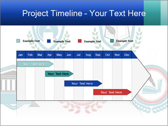 0000094123 PowerPoint Templates - Slide 25