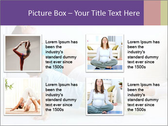 0000094124 PowerPoint Templates - Slide 14