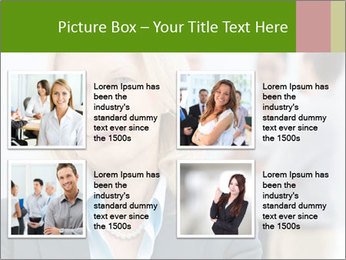 0000094127 PowerPoint Templates - Slide 14