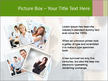 0000094127 PowerPoint Templates - Slide 23