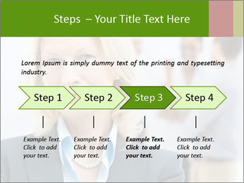 0000094127 PowerPoint Template - Slide 4
