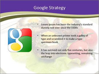 0000094129 PowerPoint Template - Slide 10
