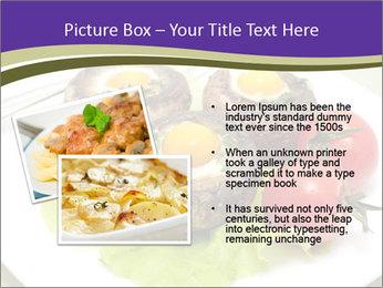 0000094129 PowerPoint Template - Slide 20
