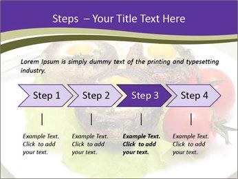 0000094129 PowerPoint Template - Slide 4