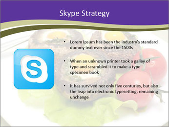 0000094129 PowerPoint Template - Slide 8