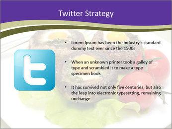 0000094129 PowerPoint Template - Slide 9