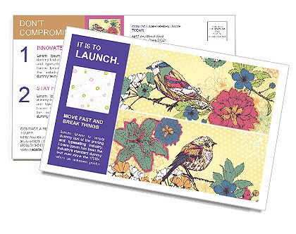 0000094130 Postcard Templates