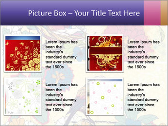 0000094130 PowerPoint Templates - Slide 14