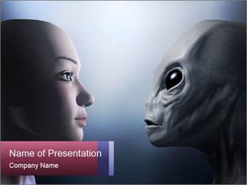 0000094132 PowerPoint Templates - Slide 1