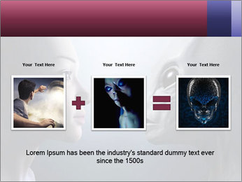 0000094132 PowerPoint Templates - Slide 22
