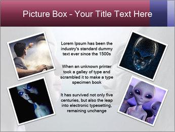 0000094132 PowerPoint Templates - Slide 24