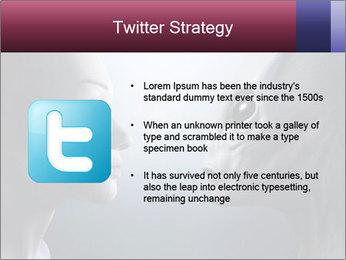 0000094132 PowerPoint Templates - Slide 9