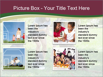 0000094133 PowerPoint Templates - Slide 14