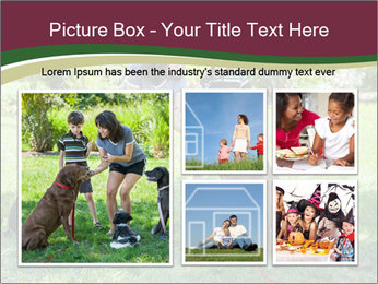 0000094133 PowerPoint Templates - Slide 19