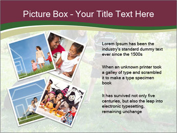 0000094133 PowerPoint Templates - Slide 23