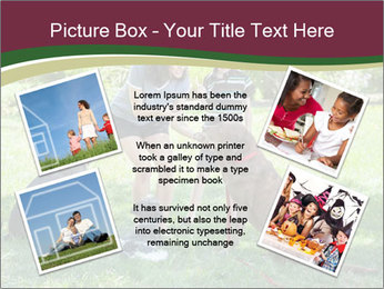 0000094133 PowerPoint Templates - Slide 24