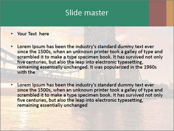 0000094134 PowerPoint Templates - Slide 2
