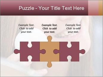 0000094135 PowerPoint Templates - Slide 42