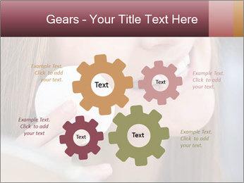 0000094135 PowerPoint Templates - Slide 47