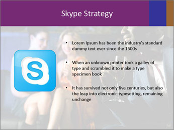 0000094136 PowerPoint Templates - Slide 8