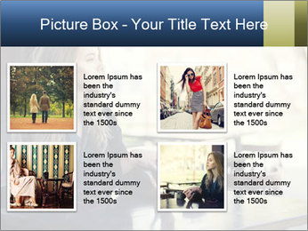0000094138 PowerPoint Template - Slide 14