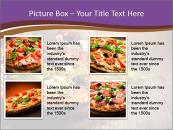0000094140 PowerPoint Template - Slide 14