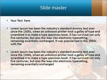 0000094141 PowerPoint Templates - Slide 2