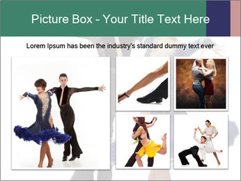 0000094142 PowerPoint Templates - Slide 19