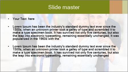 0000094143 PowerPoint Template - Slide 2