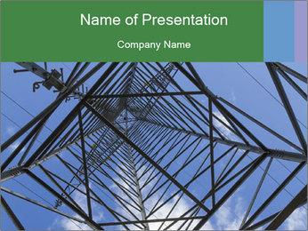 0000094144 PowerPoint Template - Slide 1