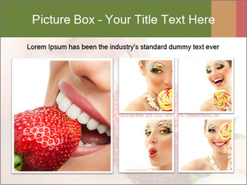 0000094145 PowerPoint Templates - Slide 19
