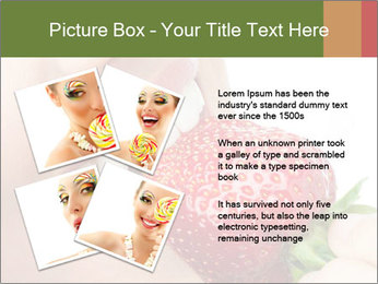 0000094145 PowerPoint Templates - Slide 23