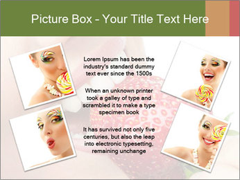 0000094145 PowerPoint Templates - Slide 24
