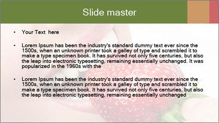 0000094145 PowerPoint Template - Slide 2