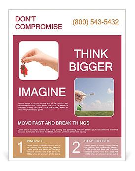 0000094155 Flyer Template