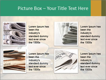 0000094160 PowerPoint Templates - Slide 14