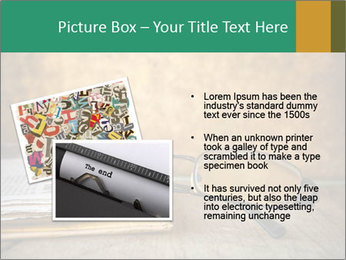 0000094160 PowerPoint Templates - Slide 20