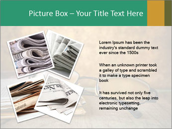 0000094160 PowerPoint Templates - Slide 23